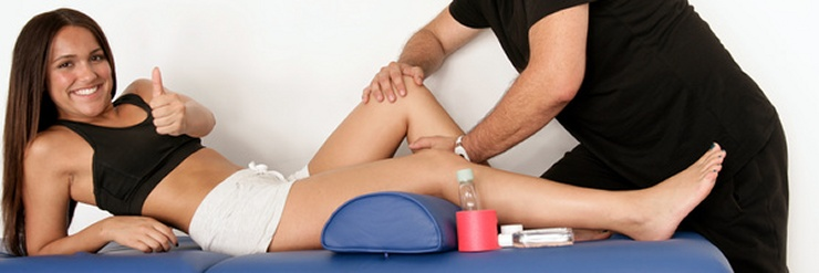 Motiv Massage / Sportmassage